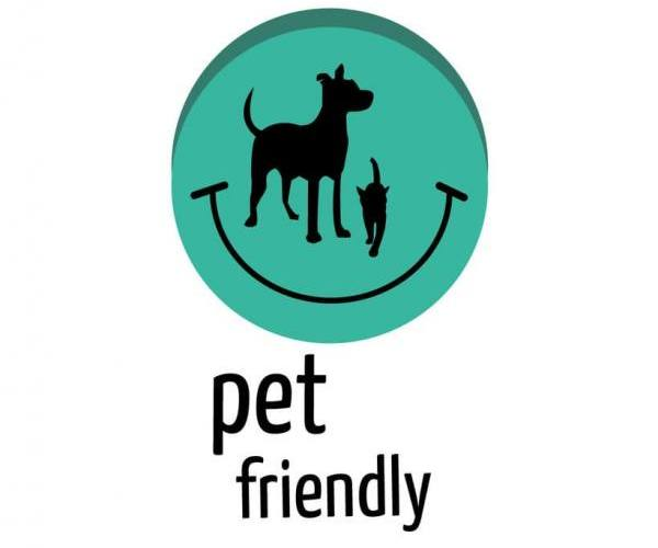 Pet friendly -superljubimac